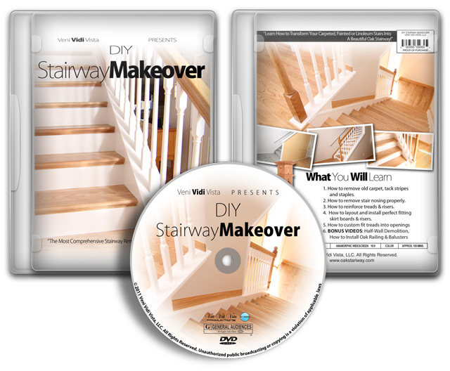 DIY-Stairway-Makeover-Icon
