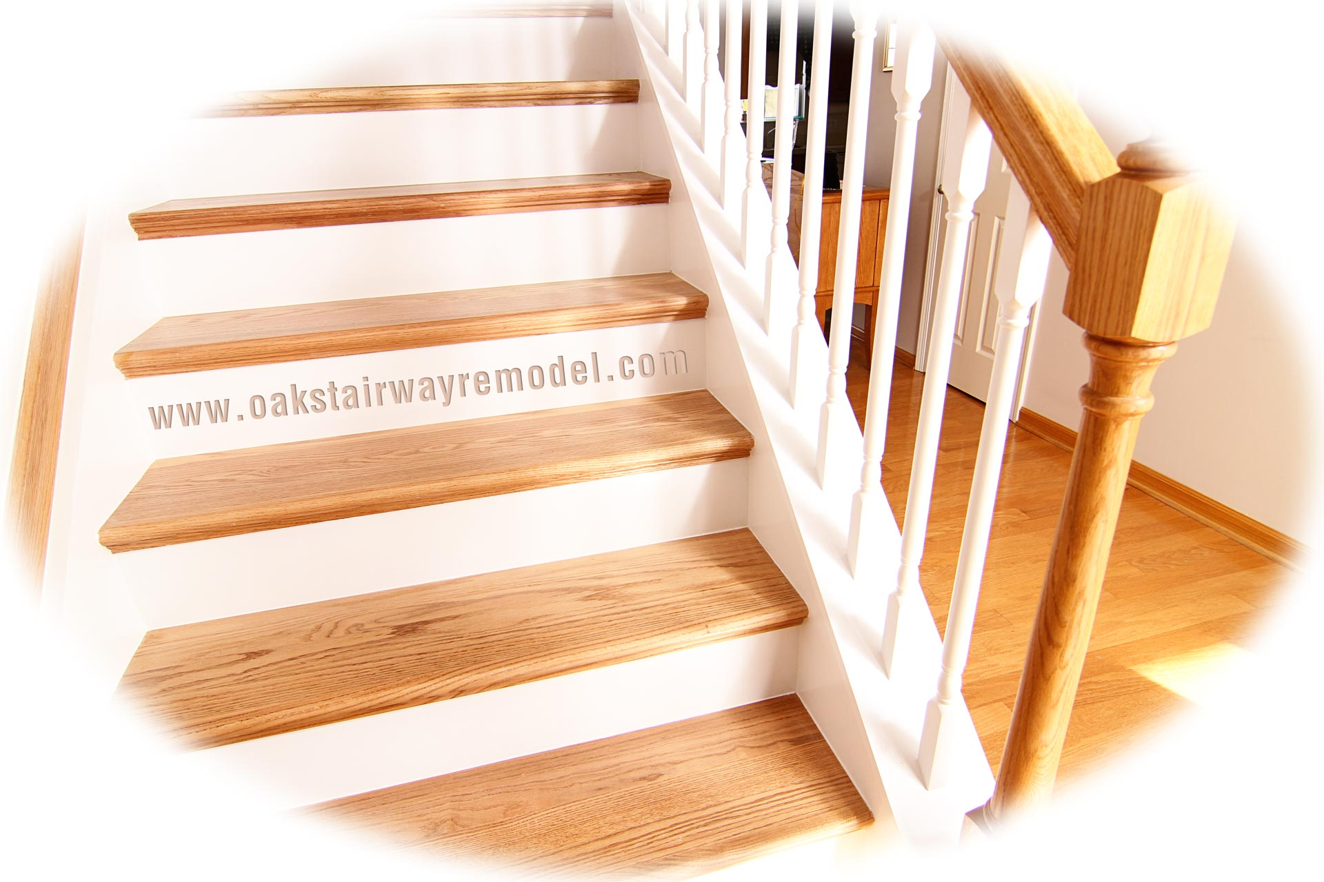 STAIRS DVD