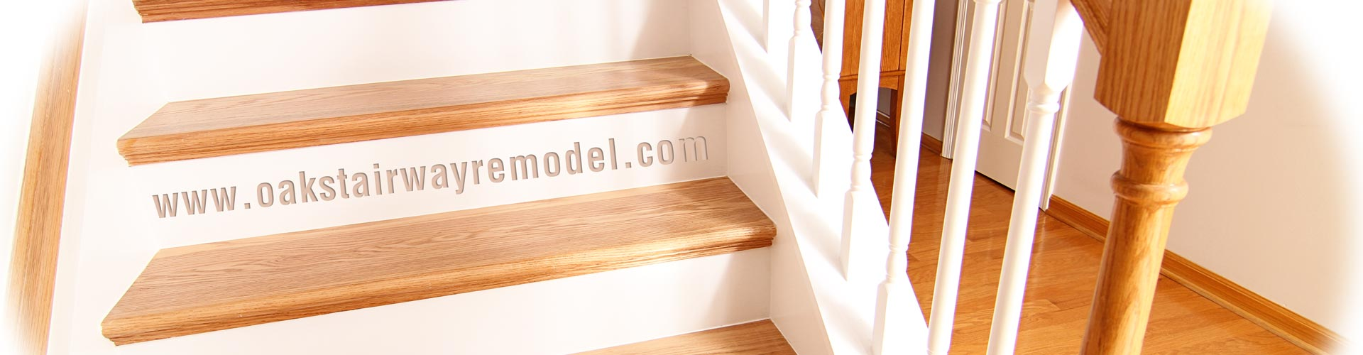 How To Remodel A Stairway, Stairs